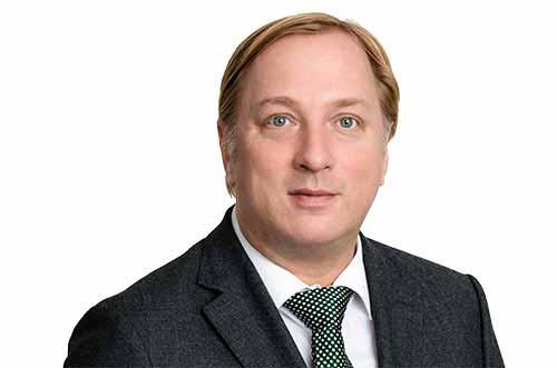Dr. Ingo Baumann