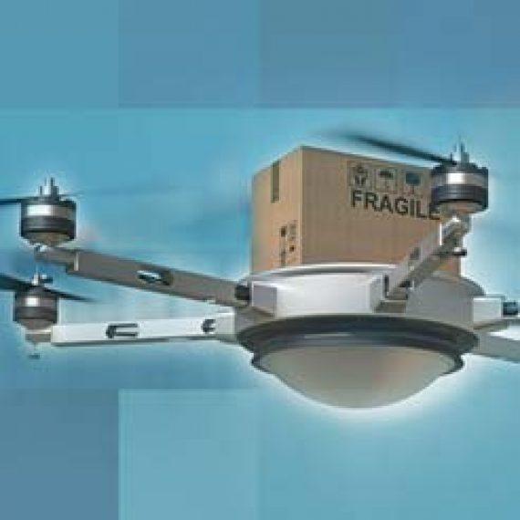 Drohnen Datenbank