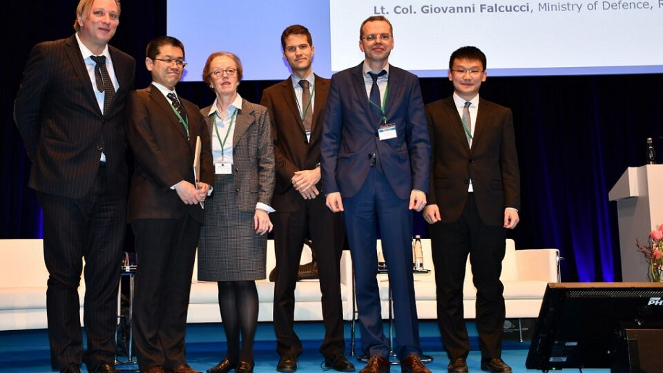 11th Legal Session of Munich Satellite Navigation Summit